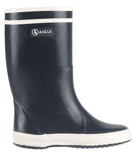 Aigle Childrens Boots. Lolly Pop