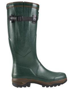 Aigle Boots. Parcours 2 Vario