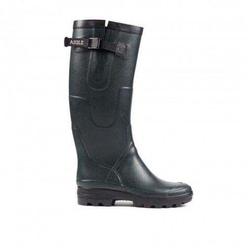 Aigle Boots. Benyl Vario