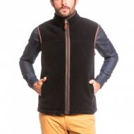 Aigle Mens Gilet. New Shepper - Night Blue
