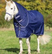 Amigo Pony Turnout Hero-6 (600D) Plus Medium