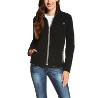 Ariat Basis Full Zip Fleece