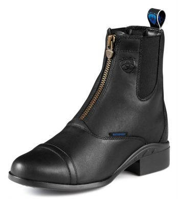 Ariat Heritage IV Zip H2O (Ladies)