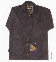 Barbour Border Unisex Jacket