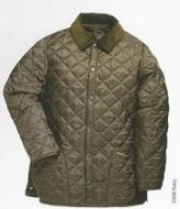 Barbour Liddesdale Jacket. Black, Navy or Olive