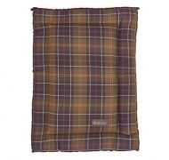 Barbour Dog Flat Pad/Cage Mat