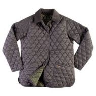 Barbour Ladies Jacket. Shaped Liddesdale - Assorted Colours