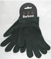 Barbour Thermal Inner Gloves - Olive