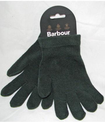 Barbour Thermal Inner Gloves - Olive