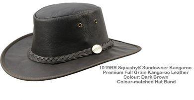 Barmah SundownerRoo Hat 1019