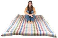Bill Brown Roll-up Bed Double