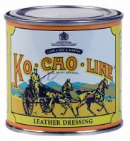 Ko-Cho-Line Leather Dressage
