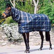 Bucas Celtic Stable Combi Neck (Hood)