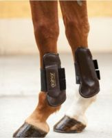 Dalmar SJ Open Front Tendon Boot