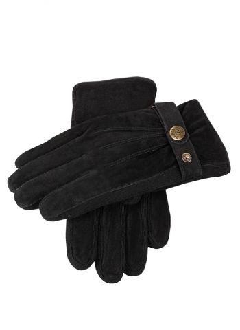 Dents Mens Gloves. Chester - Black or Brown