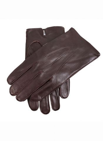 Dents Mens Gloves. Hastings - Black or Brown