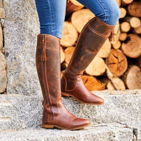 Dublin Kalmar Tall Boots