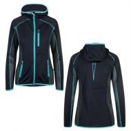 Eurostar Rabea Ladies Jacket-Navy Melange