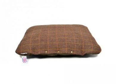 Earthbound Tweed Mattress. 2 Colours