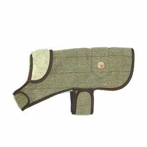Earthbound Tweed Dog Coats