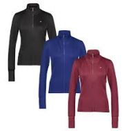 Eurostar Merla Training Jacket
