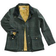 Hoggs Ladies Jacket. Sherborne