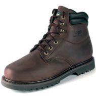 Hoggs Mens Boots. Jason - lace up
