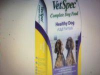 TopSpec VetSpec Healthy Dog Food