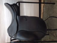 Anky Salinero Dressage Saddle 17.5