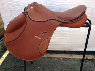 Passier Event Saddle 17.5