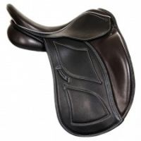 Ideal Impala Pro Dressage Saddle
