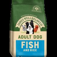 James Wellbeloved Adult Dry Dog Food
