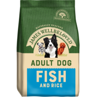 James Wellbeloved Adult Dry Dog Food