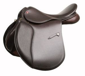 Jeffries Falcon Hawk Event Saddle