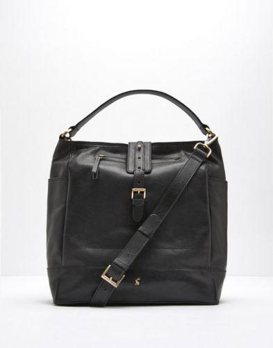 Joules Handbag. Belsize - Black
