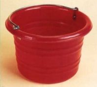 Jumbo Sized Feed/Water Bucket(S43)