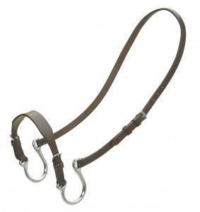 Jeffries Falcon Kineton Noseband