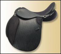 L & R Rubicon Endurance Saddle