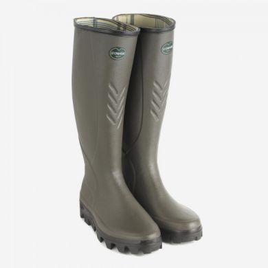 Le Chameau Ceres Jersey Boots