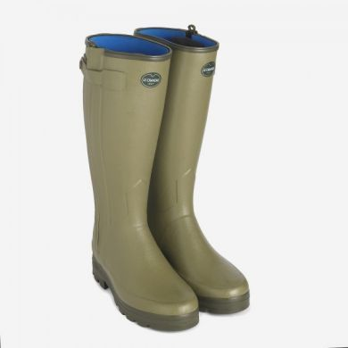 Le Chameau Chasseur Neo Boot