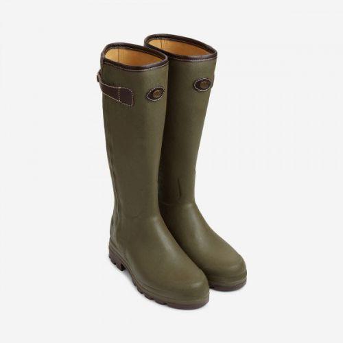 Le Chameau Chasseur Prestige Boots
