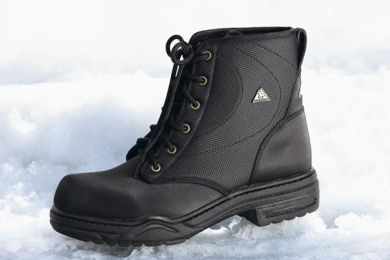 Mountain Horse Rimfrost Paddock Short Boot