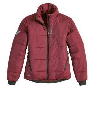 Musto Ladies Jacket. ZP176 Synergy - Barolo Size 14