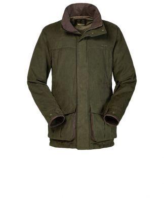 Musto Mens Jacket. Whisper - Dark Moss