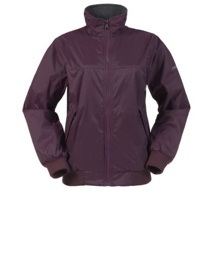 Musto Ladies Jacket. Snug Blouson - Plum/Cinder
