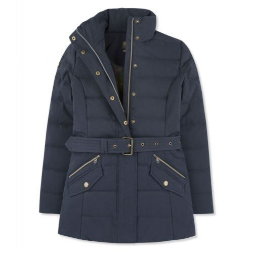 Musto Ladies Jacket. Braemar - True Navy
