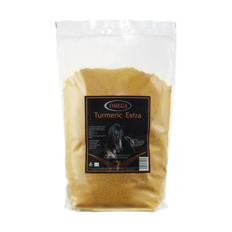 Omega Tumeric Extra-3.5kg