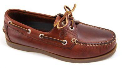 Orca Bay Mens Shoes. Creek - Saddle