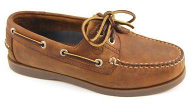 Orca Bay Ladies Shoes. Creek - Sand