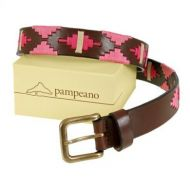 Pampeano Belt. Aurora